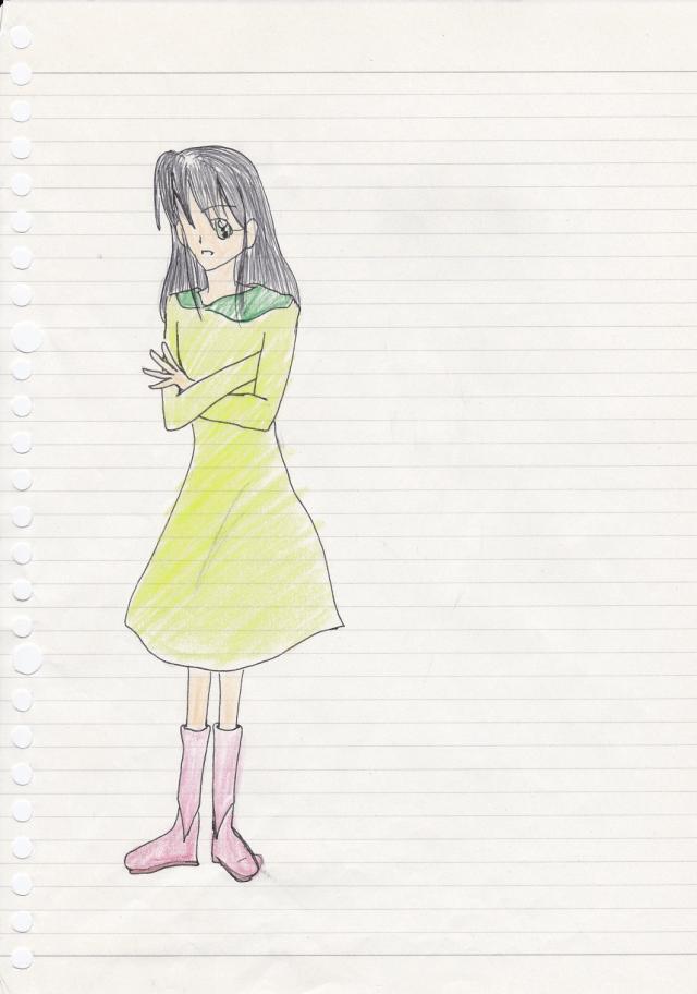 中学生漫画0301